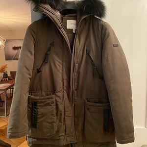 Derek Lam Winter Fur Jacket